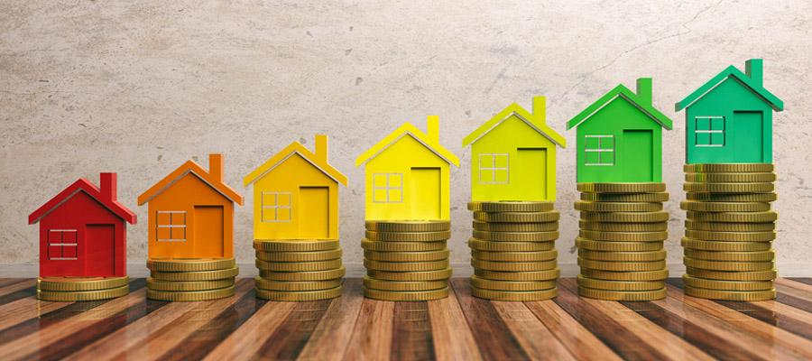 Investissement immobilier et économie d'énergie